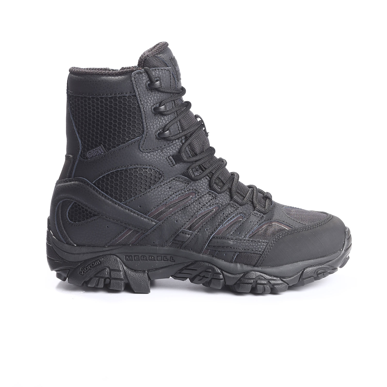 f945c6f8 Merrell Moab 2 Tactical Waterproof Side-Zip 8