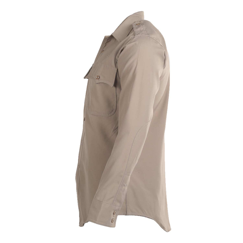 85312a62f7f618 Leventhal Conqueror CHP Long Sleeve Uniform Shirt