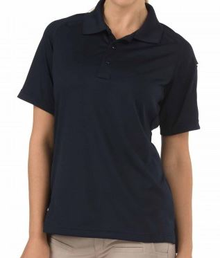 02abdb96218 5.11 Tactical Women s Snag-Free Performance Polo