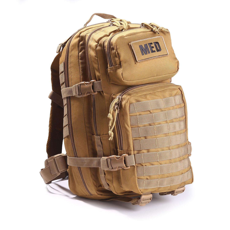 Elite First Aid Tactical Trauma Kit 3