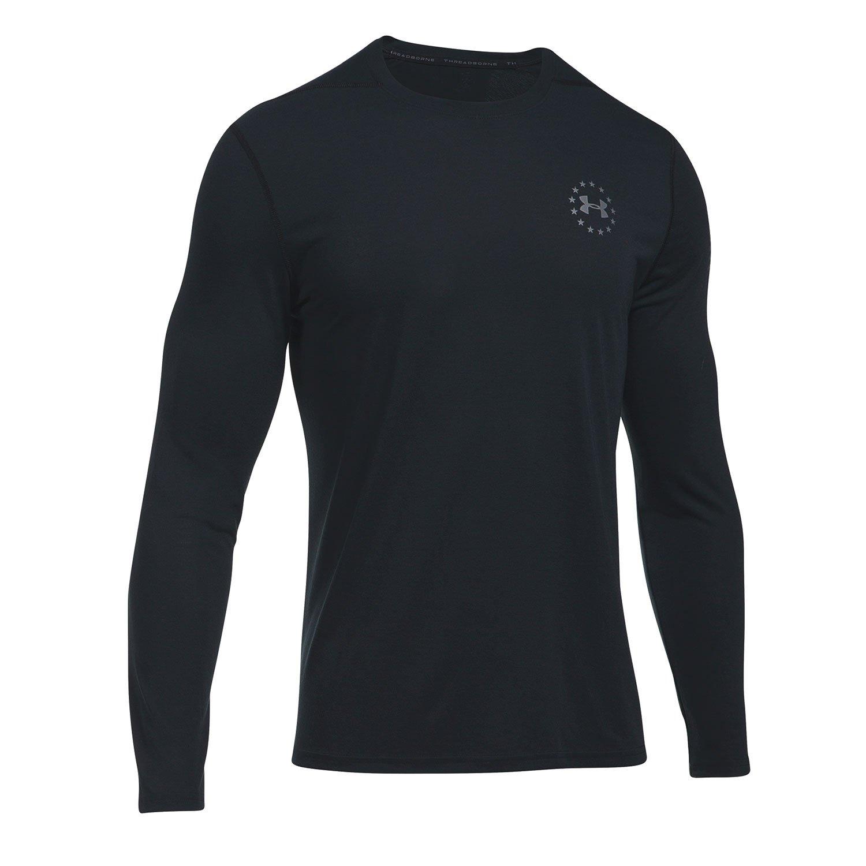 b4fe946f Under Armour Freedom Threadborne Siro Long Sleeve T Shirt