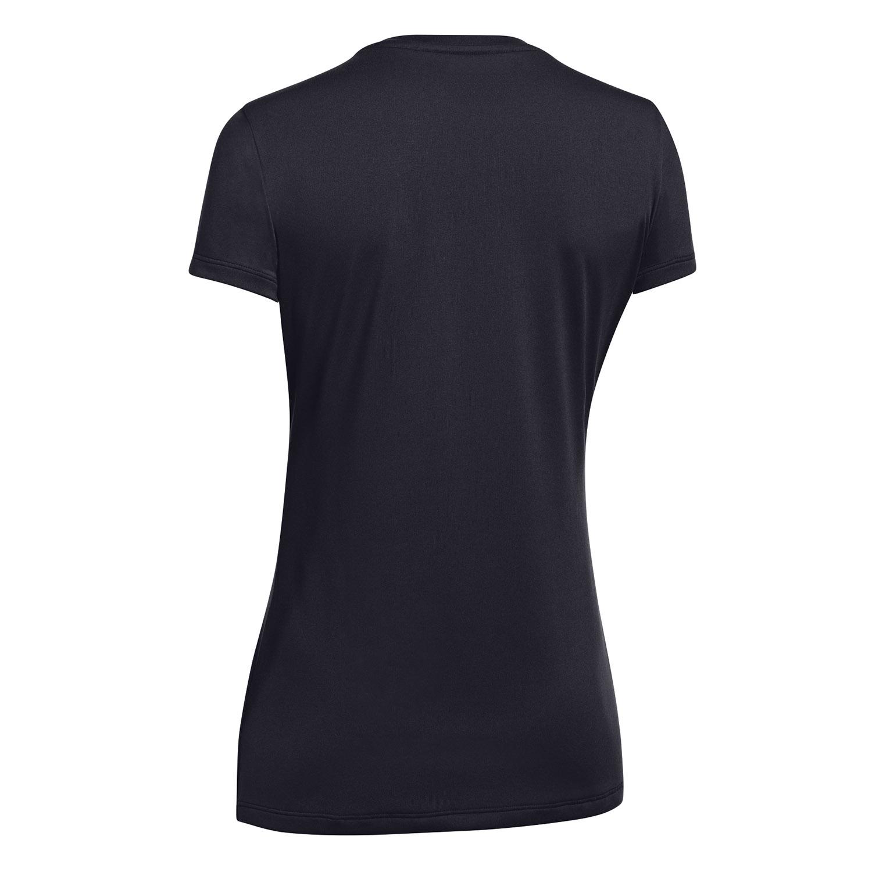 cf9e422386 Under Armour Women's Tech Tactical T Shirt.