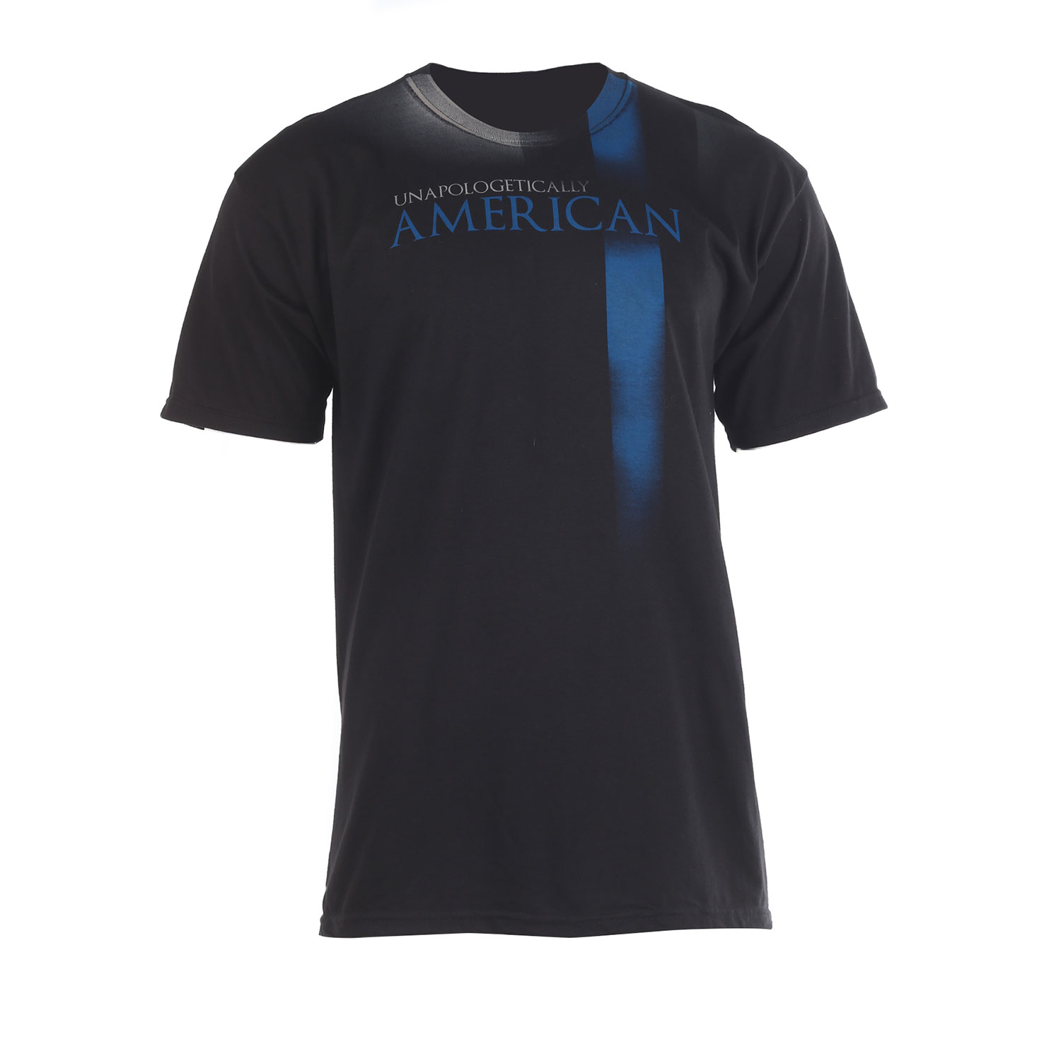 ranger up thin blue line t shirt. Black Bedroom Furniture Sets. Home Design Ideas