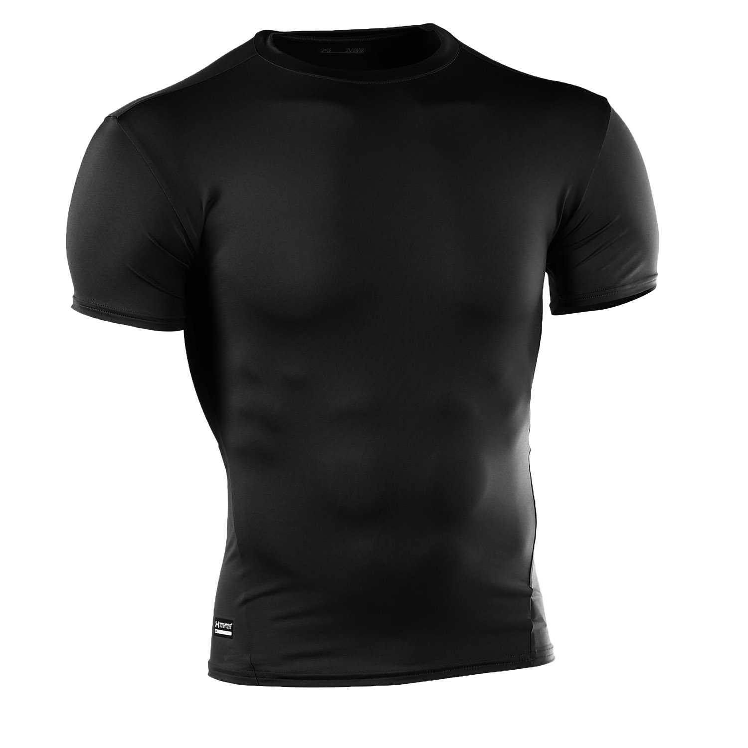 under armour heatgear compression t shirt. Black Bedroom Furniture Sets. Home Design Ideas