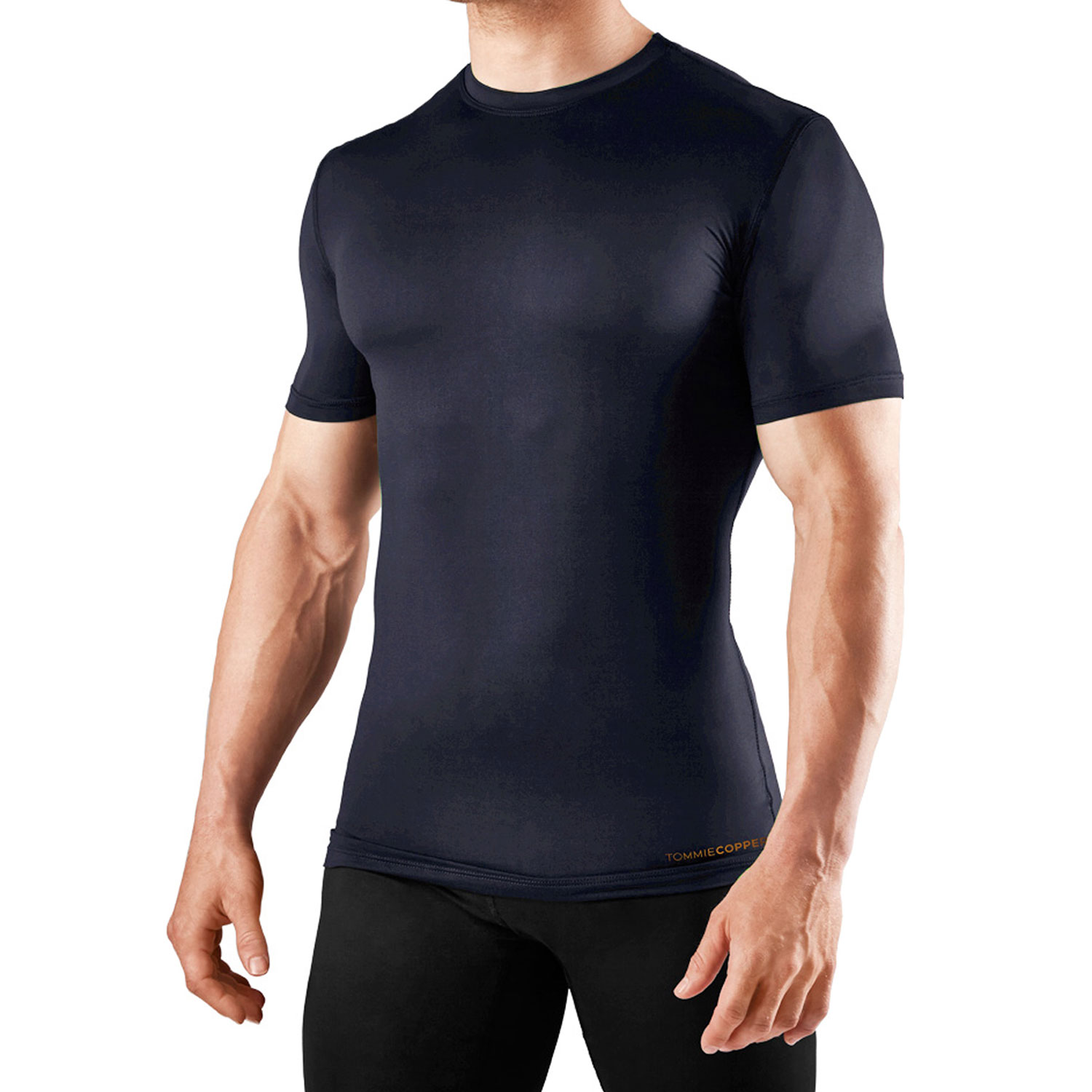 3 Quarter Sleeve Shirts Men