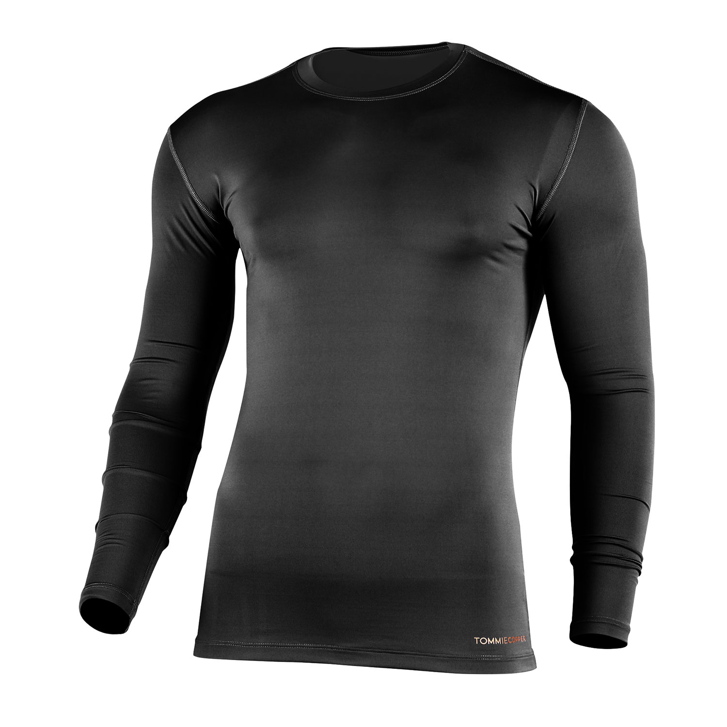 df9f576a8c2a1 Tommie Copper Men's Long Sleeve Compression Shirt