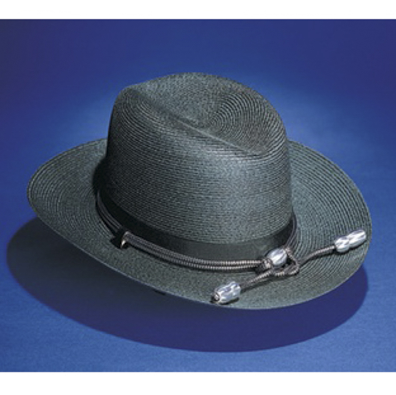 773de731cebe0 Stratton Sheriff Style Straw Hat