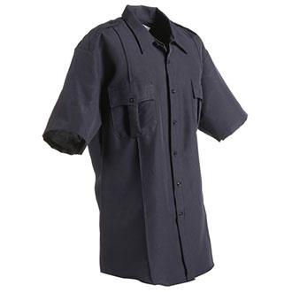 0f603965ed278 Horace Small Sentry Plus Short Sleeve Hidden Zipper Shirt