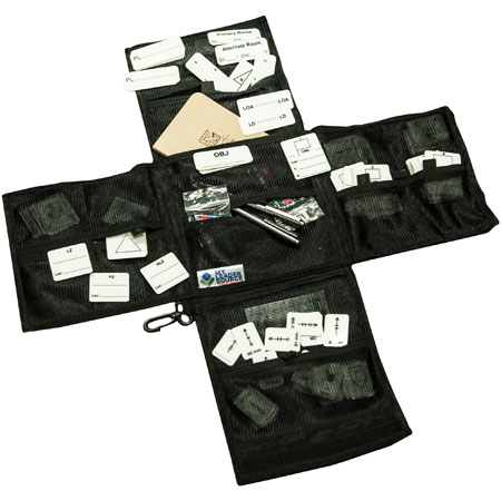 Terrain Models | Northing & Easting |Sand Table Kit Rotc Army